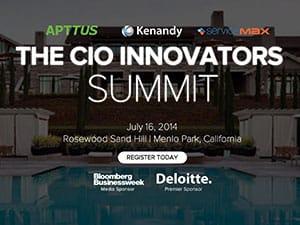 CIO-Innovators-Summit