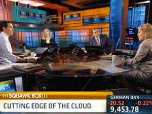CNBC_Squawk_Box_Sandy_Kurtzig