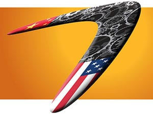 American-Boomerang
