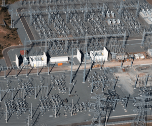 Primus Power blog - power grid