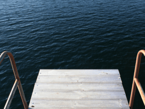 diving platform 300x225