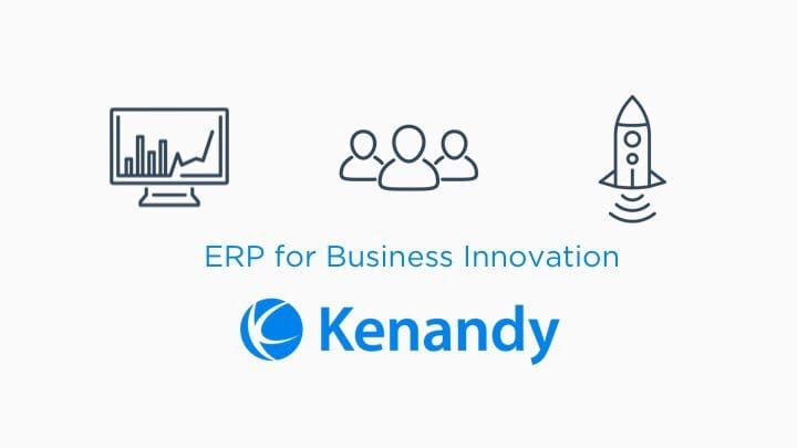 ERP for Business Innovation