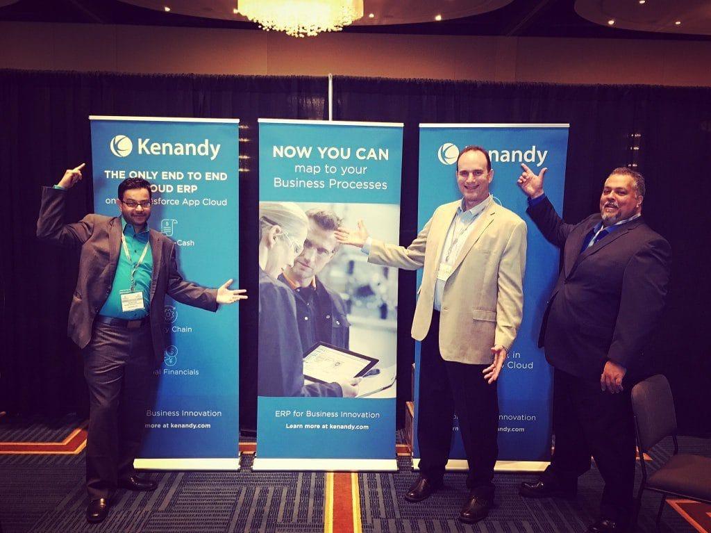 Kenandy-IMPACT-Manufacturing-Summit-2016