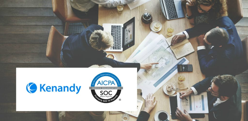 Announcing Kenandys Soc 2 Certification Kenandy A Rootstock