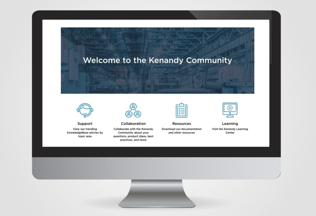kenandy-community-screen