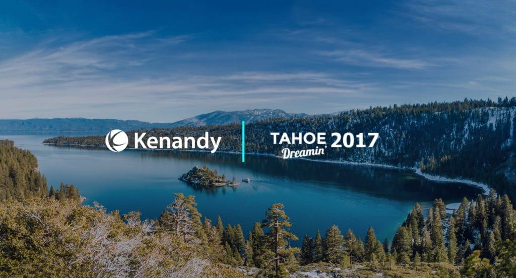 Kenandy Tahoe Dreamin 2017